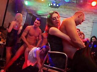 Party hardcore gone crazy vol. 27 part 5