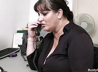 secretary xxxn video